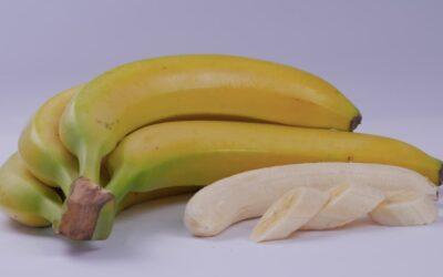 ¿Lo sabías? El plátano es la fruta más consumida por los chilenos