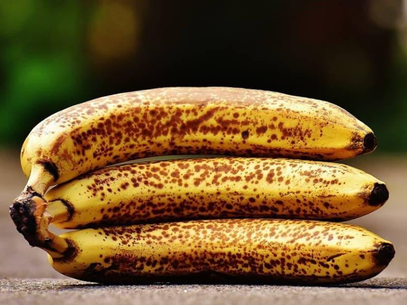 Plátano cáncer