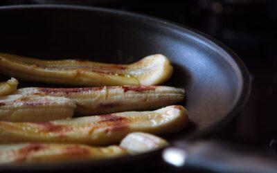 ¿Cuál plátano se usa para freír?