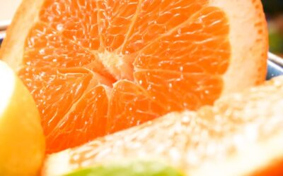 7 increíbles beneficios de comer naranja