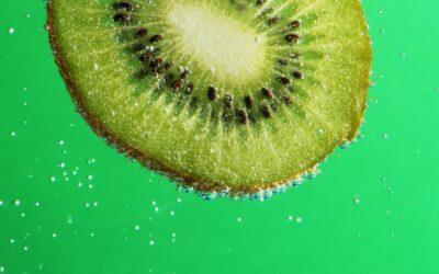 5 beneficios del kiwi