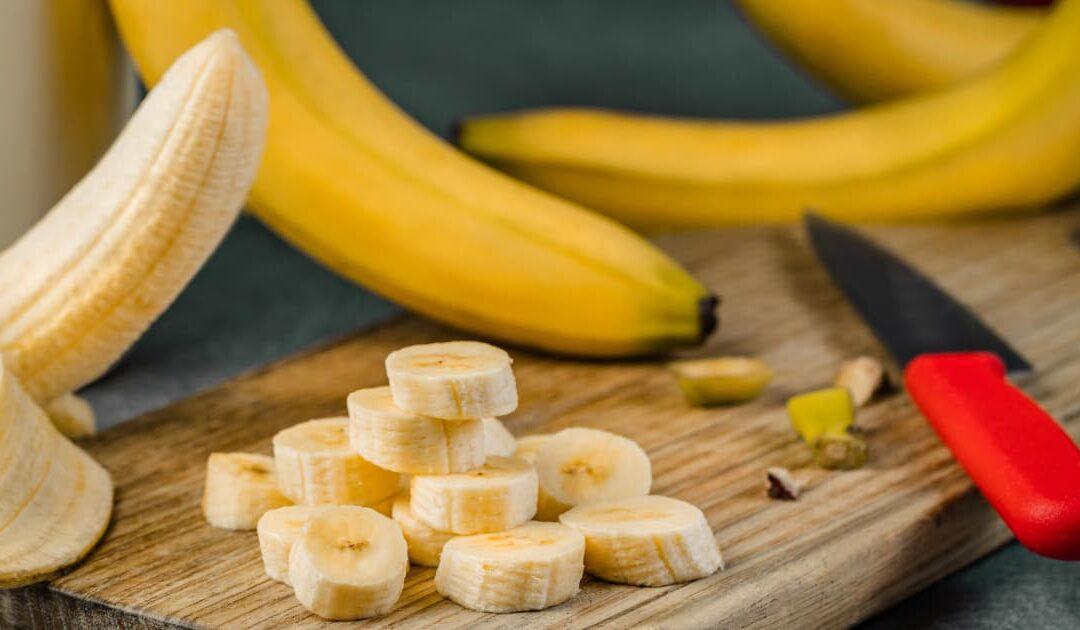 Destapando dudas: ¿El plátano es un carbohidrato?